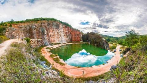 Campo Magro – Mais surpreendente do que você imagina