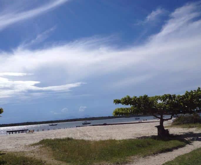 Parque Nacional do Superagui - PR