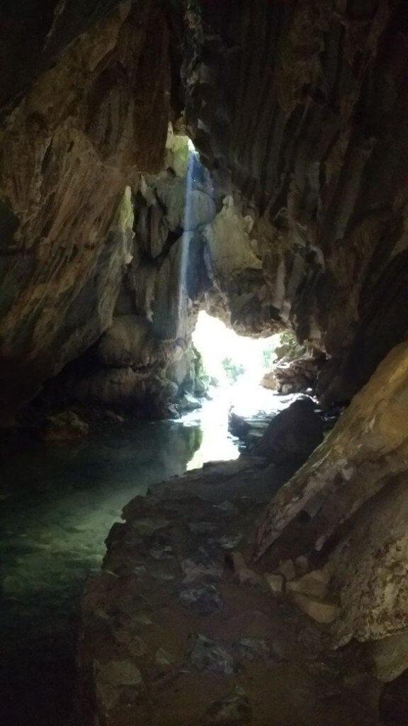 Caverna Santana - Petar/SP