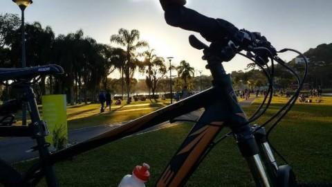 7 Passeios de Bicicleta por Curitiba e região