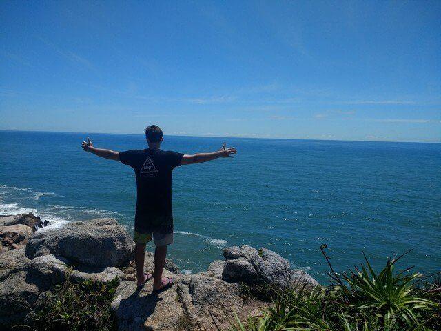 Day Off_ Club - Praia da Vila/SC