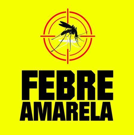 Febre Amarela - Foto: Jornal de Caruaru
