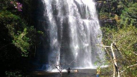 Cachoeira da Mariquinha: beleza que encanta!