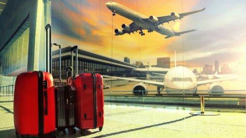 Vai viajar de avião? Saiba tudo sobre as bagagens!