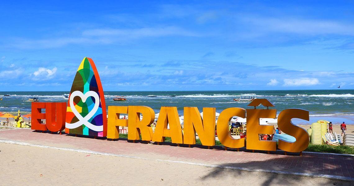 Os Melhores Hotéis da Praia do Francês em Alagoas
